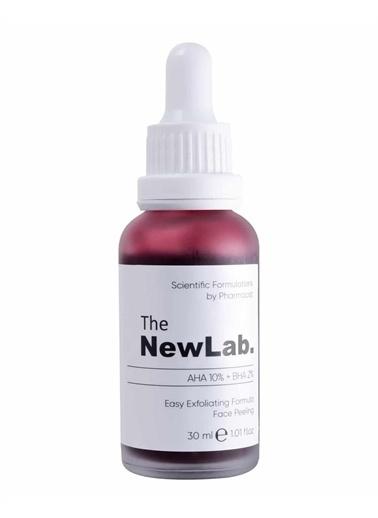 The NewLab Canlandırıcı  Cilt Tonu Eşitleyici Yüz Peelingi   Renksiz
